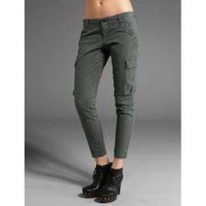 Joe's Jeans skinny cargo pant
